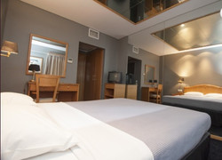 Alimos Hotel - 4