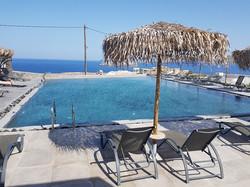 Family Hotel in Santorini-1
