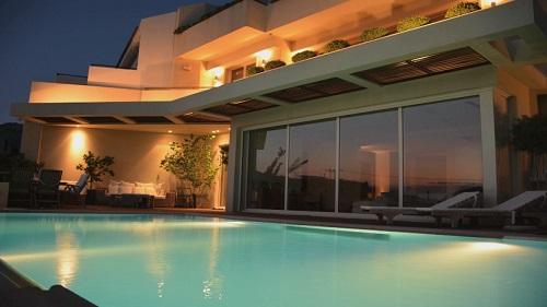Lux Villa Glyfada-1