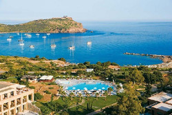 Land in Sounio - 1