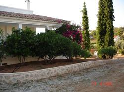 Villa in Porto Heli-9