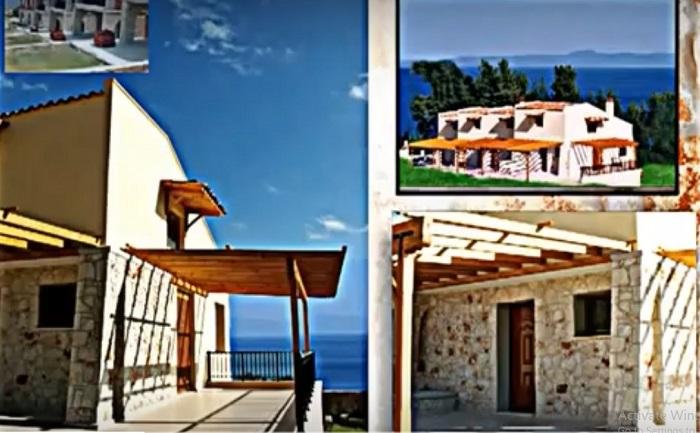 Housing Estate Chalkidiki-6