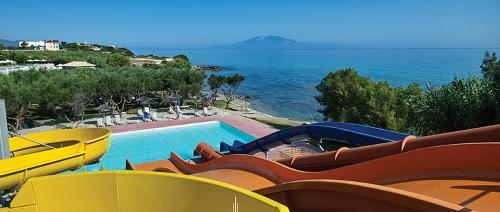 Zakynthos Hotel - 13