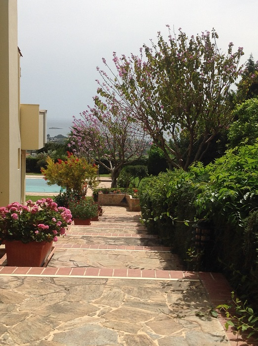 Lux Villa in Lagonisi-2