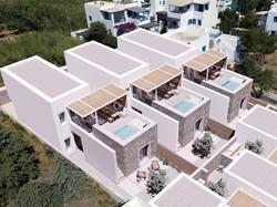Villas Project Paros-8