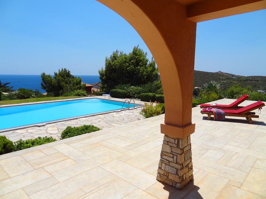 Villa Sounio 6