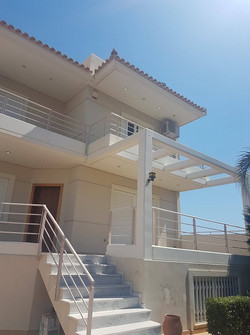 House in Lagonisi-5