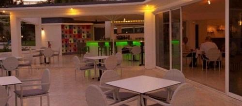 Kallithea Hotel - 9