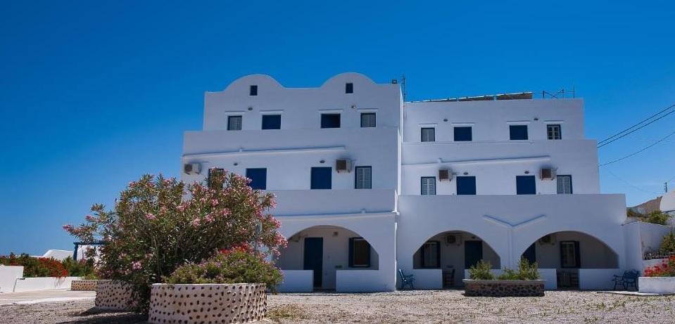 Santorini Hotel-7