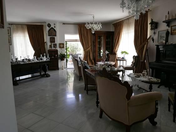 Villa in Porto Rafti-9