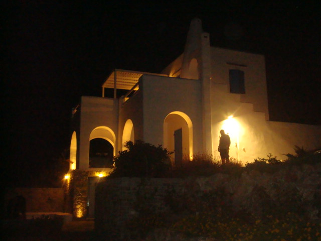 House in Kalami Paros-19