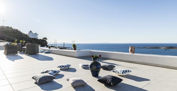 Villa in Paros-17