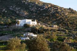 Villa 560m2 Paros-34