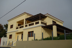 Lux Residence Varkiza-17