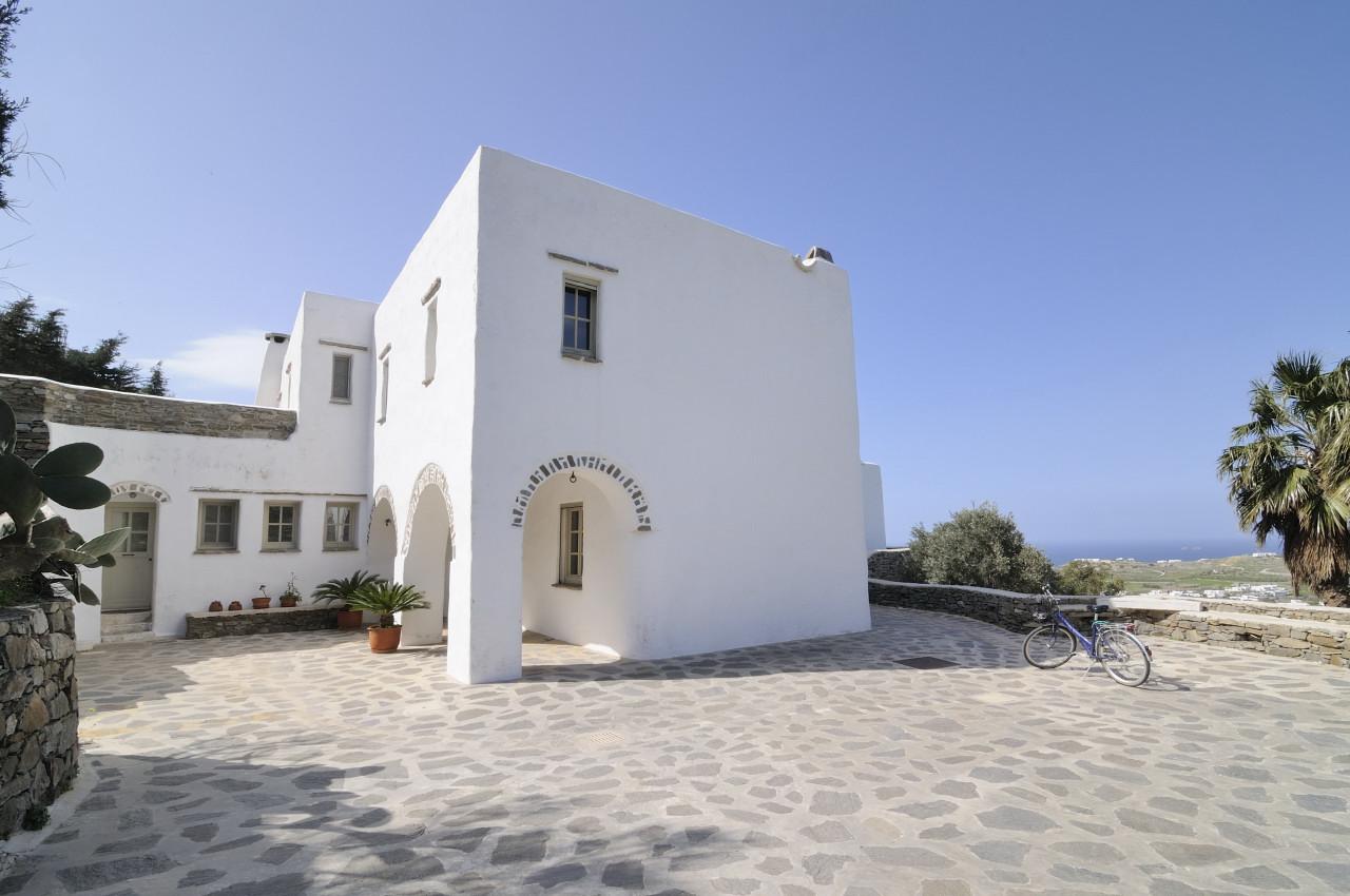Villa 560m2 Paros-2