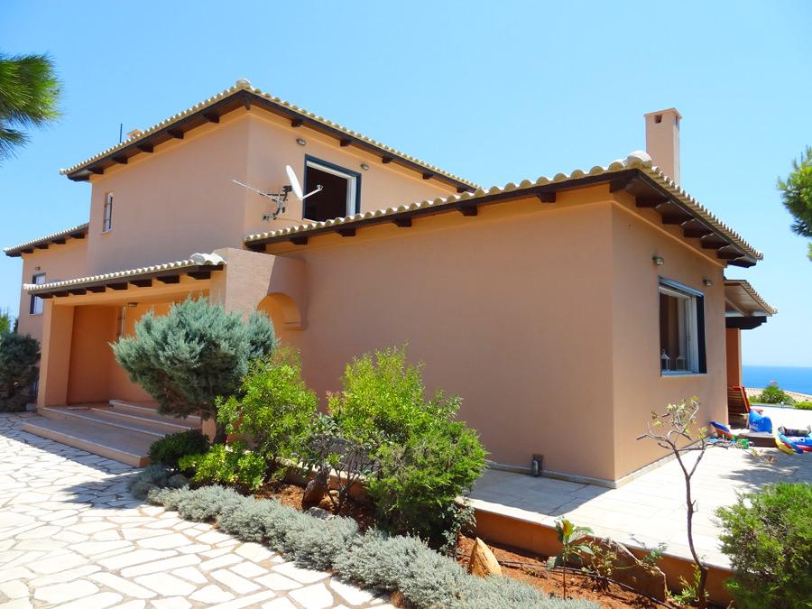 Villa Sounio 9