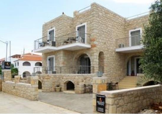 Hotel in Elafonissos-5
