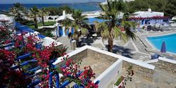 Hotel in Paros-12