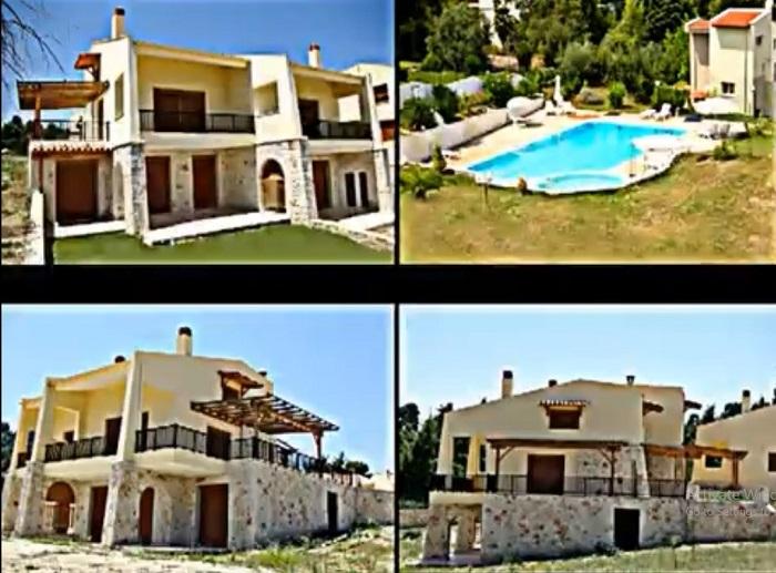 Housing Estate Chalkidiki-11