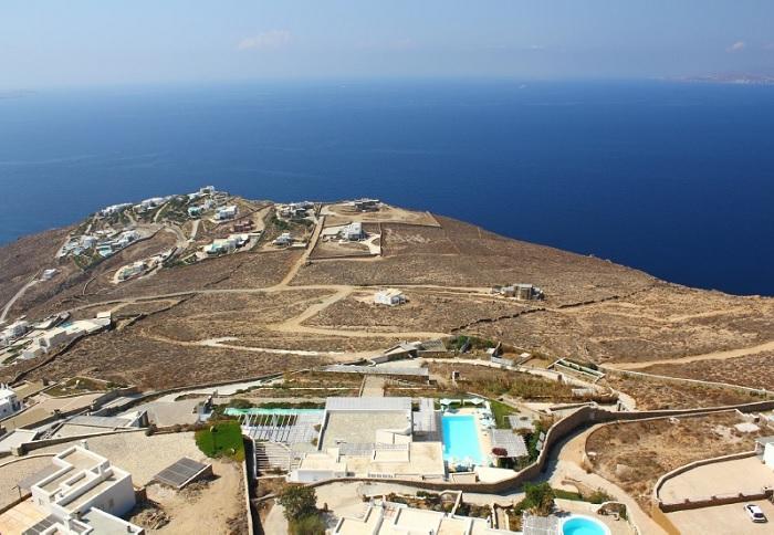 Villa in Fanari-Mykonos-2