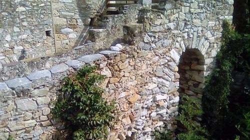 Old Castle - 3