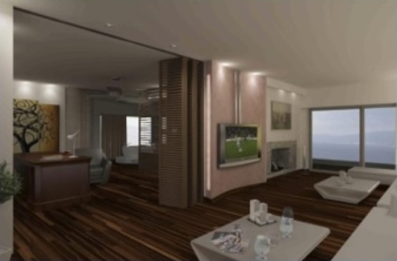 Hotel Project in Evia - 13