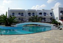 Hotel Rethymnon - 4