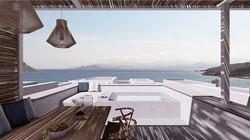 Villas Project Paros-9
