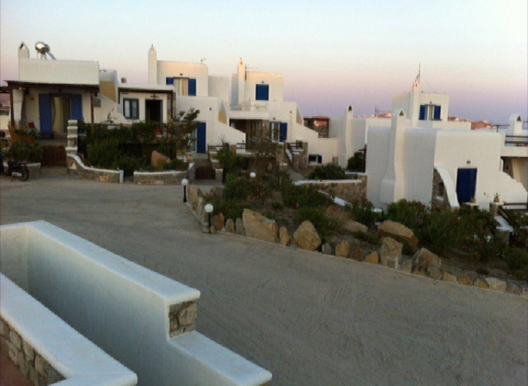 Maisonette in Mykonos-15