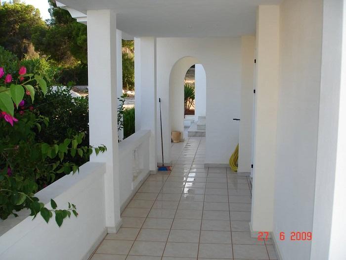 Villa in Porto Heli-14