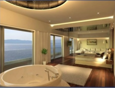 Hotel Project in Evia - 18