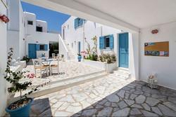 Hotel in Paros-19