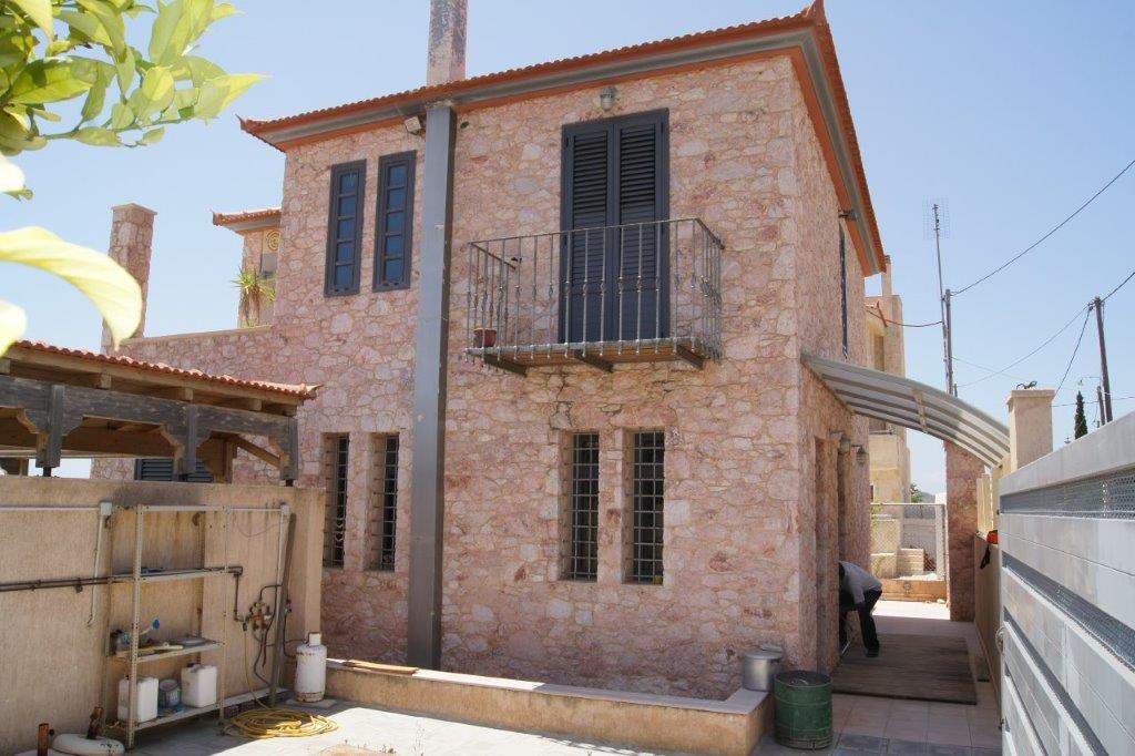 Villa in Anavysos-2