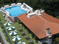 Glyfada Hotel - 1