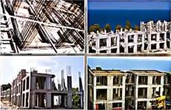 Housing Estate Chalkidiki-3