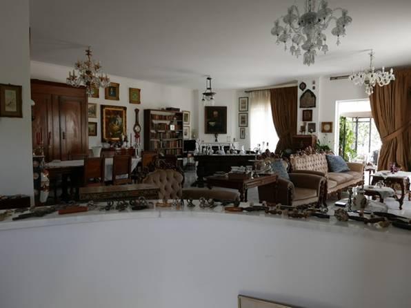 Villa in Porto Rafti-8