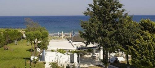 Kallithea Hotel - 14