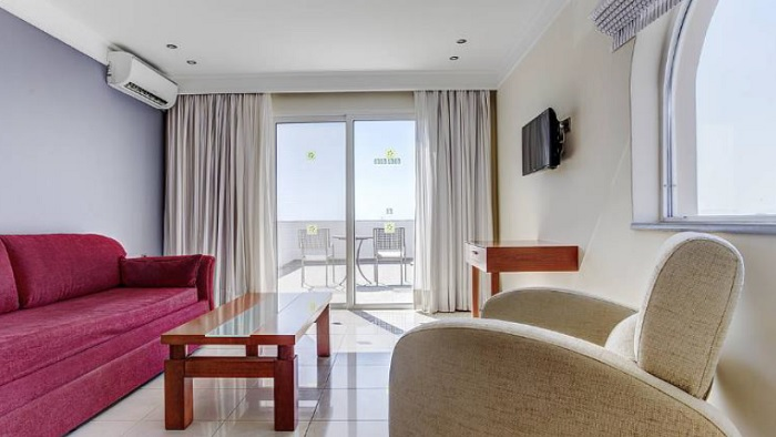Hotel in Kos-7