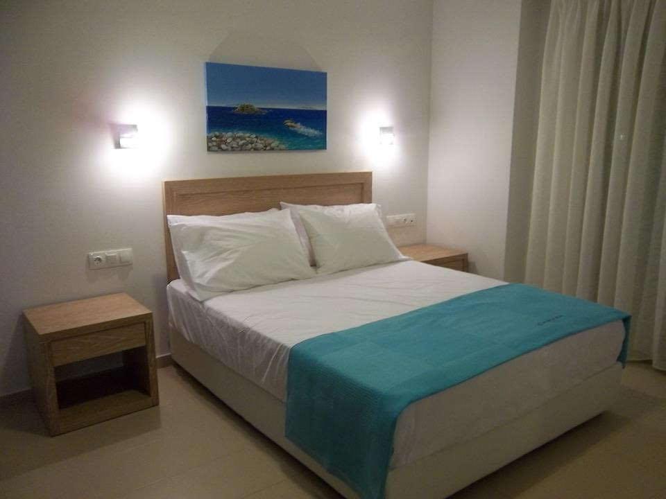 Hotel in Elafonissos-3