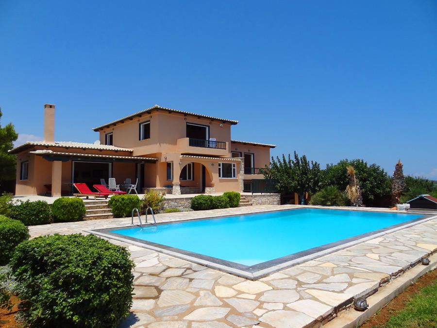 Villa Sounio 2