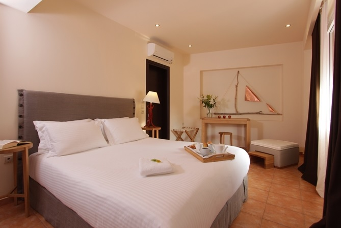 4star Hotel-Metaxourgio - 8