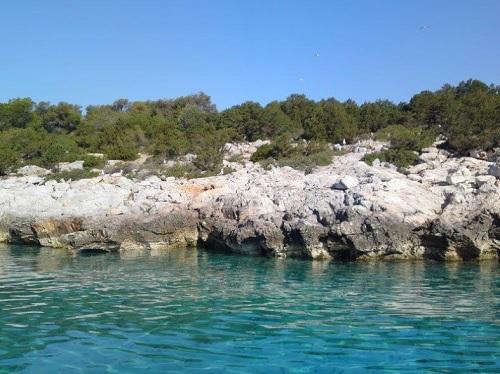 Agios Thomas Island - 15