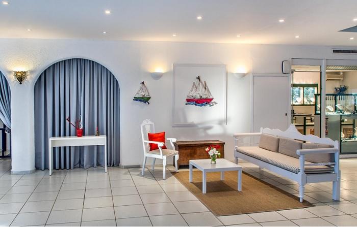 Hotel Eretria - 7