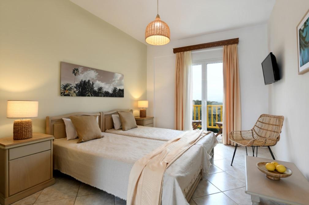 Hotel in Paros-23