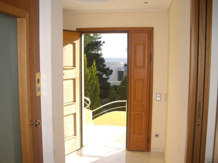 Villa in Vouliagmeni-7