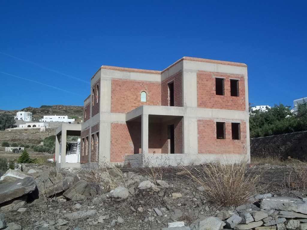 Unfinished Villa-5