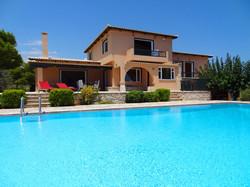 Villa Sounio 1