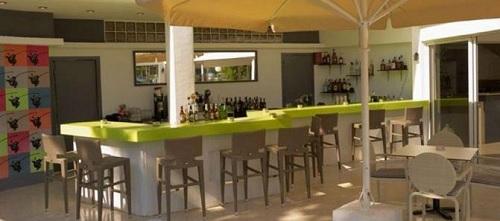 Kallithea Hotel - 11
