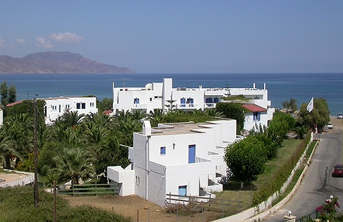 Hotel Rethymnon - 6