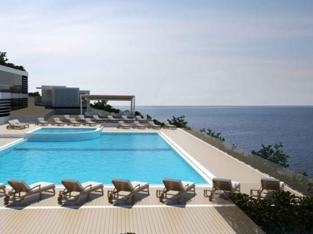 Hotel Project in Evia - 3